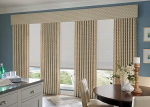 drapery and solar shades by graber